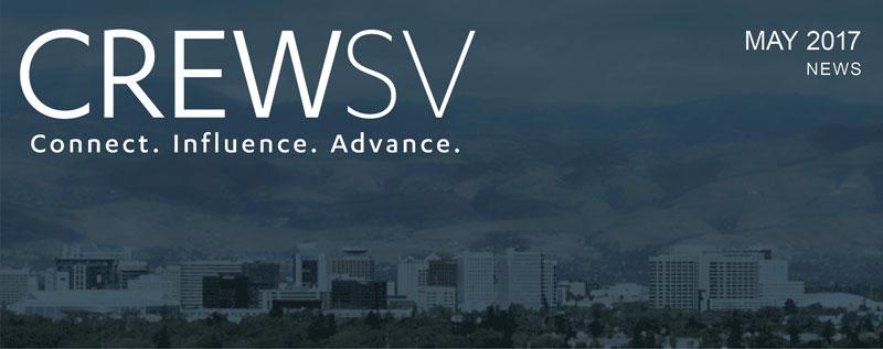 CREWSV Connect. Influence. Advance.